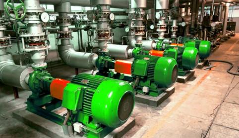 Основные разновидности и способы применения насосного оборудования