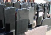 Особенности выбора гранитных памятников