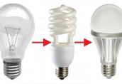 Преимущества и особенности LED освещения
