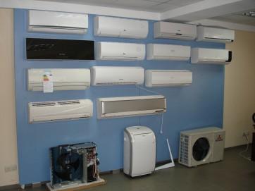 Надежность климатического оборудования