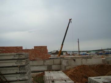 срыв сроков строительства