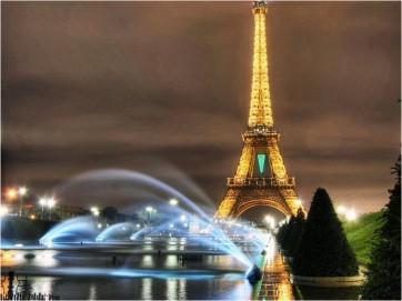 недвижимость Франции