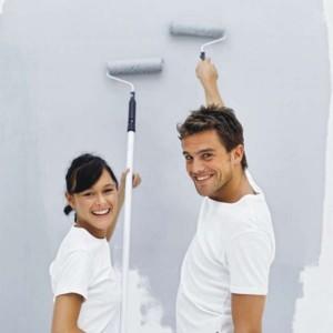 проведение ремонта квартиры