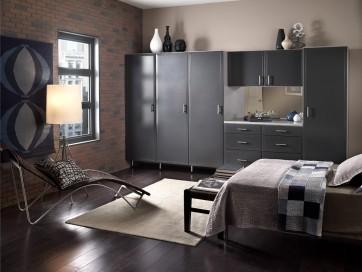 женский уголок в интерьере квартиры