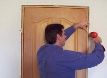 Тонкости выбора межкомнатных дверей