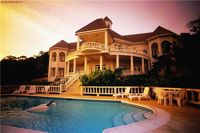 Как сделать дом идеальным