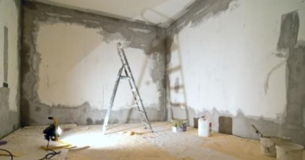 Как сделать капитальный ремонт квартиры 350