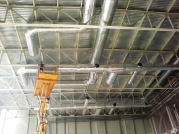 Особенности вентиляции и кондиционирования жилых помещений
