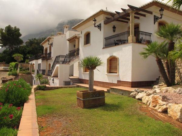 Недвижимость в дении испания