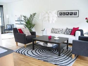 Правила декорирования интерьера