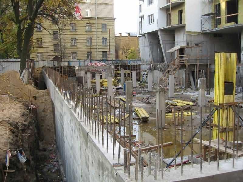 Компании из категории Строительство коттеджей, домов в Московской области