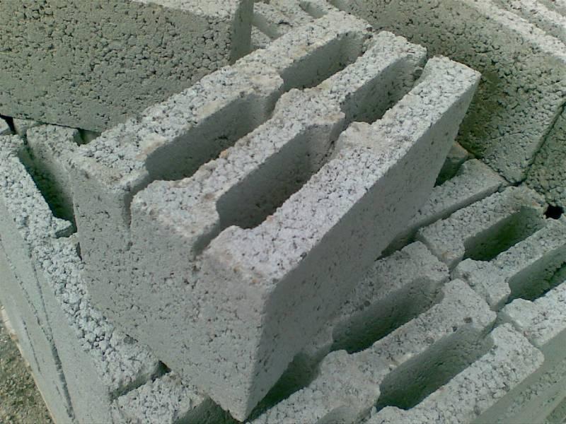 Керамзитобетон блоки своими руками фото 11