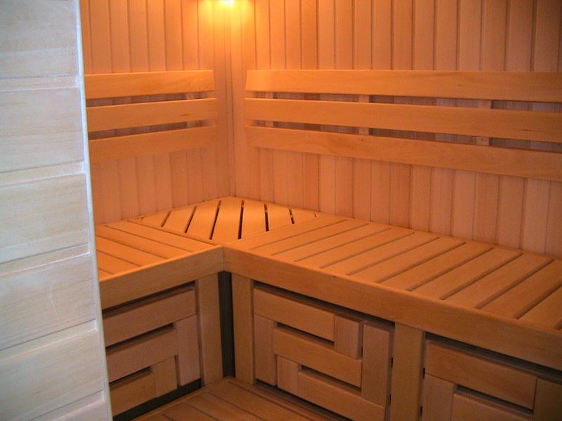 Сауна (баня) на балконе под ключ в краснодаре недорого.