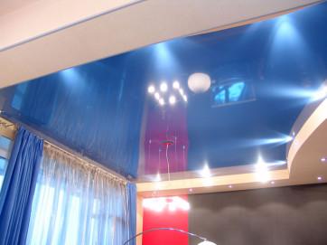 Выбираем цвет для потолка