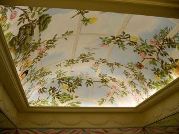 Тип потолка