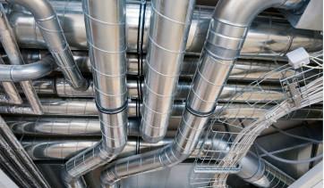 Разнообразие вентиляционного оборудования