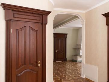 Деревянные двери – основа красоты и респектабельности