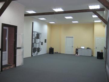 Правильный выбор зала для проведения семинара