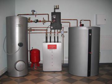 Как правильно подобрать газовый котел