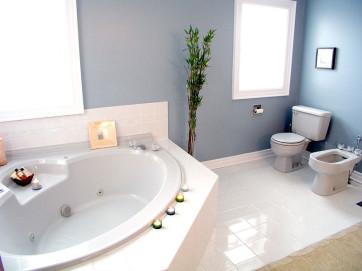 Ванны, душевые, мебель для ванны