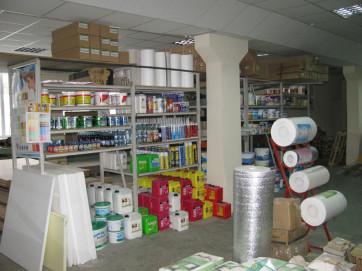 Правильный выбор магазина для покупки строительных материалов