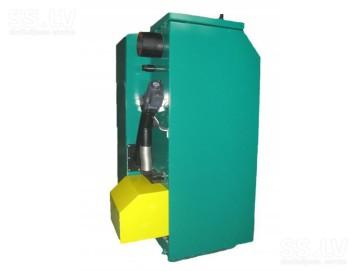 Топливо для отопительных систем