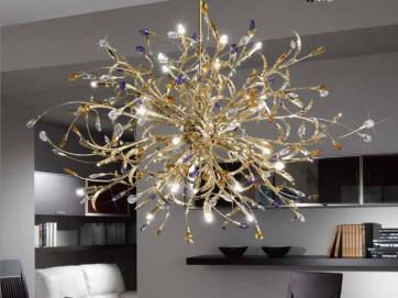 Ключевая роль освещения в оформлении помещения