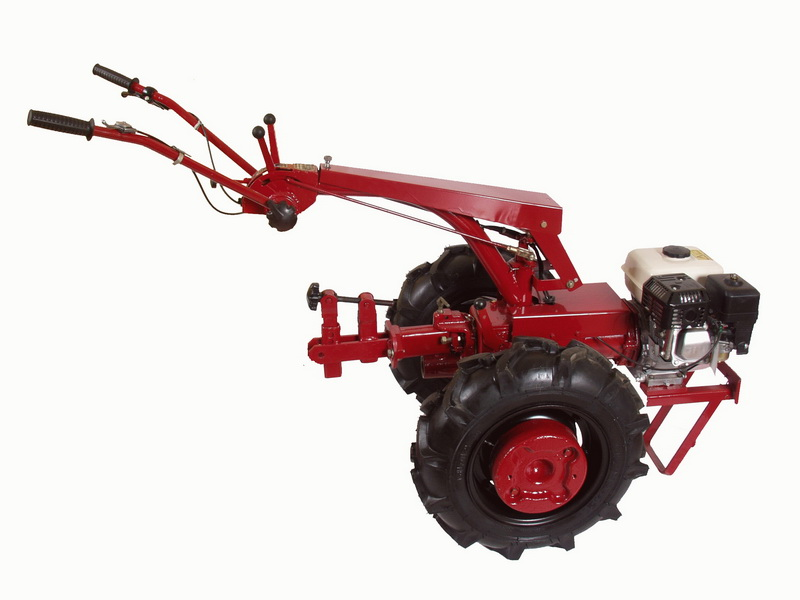 Расшифровка категорий тракторных прав