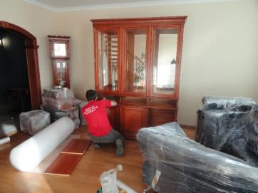 Выгодные моменты сотрудничества со специалистами в области квартирного переезда