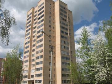 Поиски недвижимости в новостройках Подольска