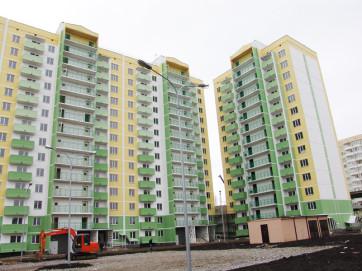 Великолепные перспективы приобретения квартиры в новостройке