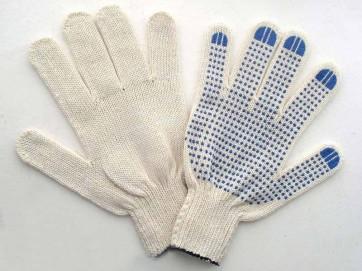 Какими должны быть рабочие перчатки