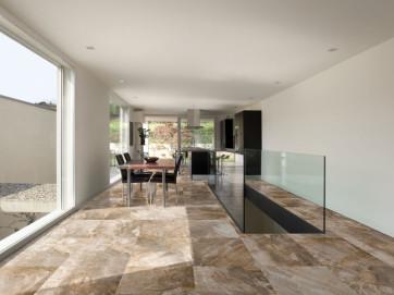 Свойства и качества керамического гранита Iris E-Wood
