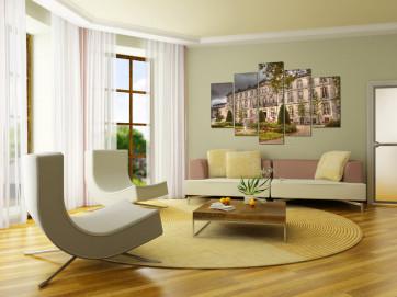Мелкие детали – основа красоты и уникальности вашего помещения
