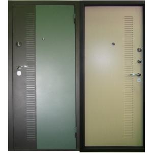 Почему стоит купить сейф-двери