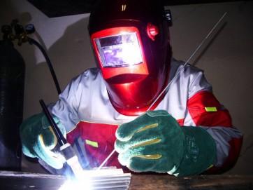 Как научиться варить электросварной