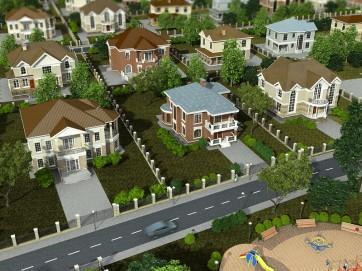 Правильный выбор загородного дома или же дачи