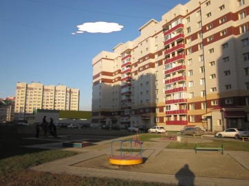 Приобретение недвижимости через агентство