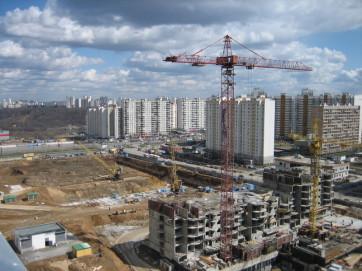 Охрана – нужный элемент работы строительной компании