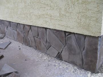 Технология изготовления искусственного камня