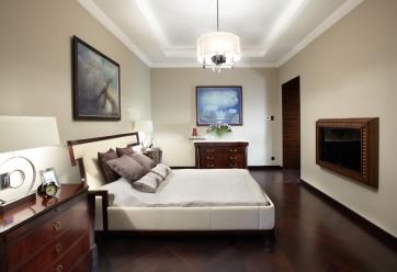 Какой пол лучше сделать в спальне
