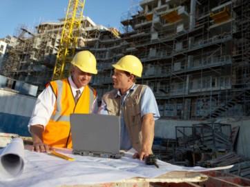 Разнорабочие для строительной компании