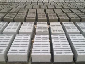 Преимущества и качества пескоцементных блоков