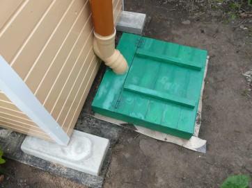 Вентиляция дачного туалета – особенности