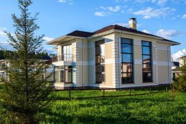 Как купить дом на Рублевке