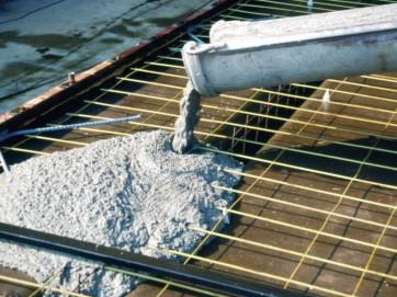 Преимущества приобретения готового бетона