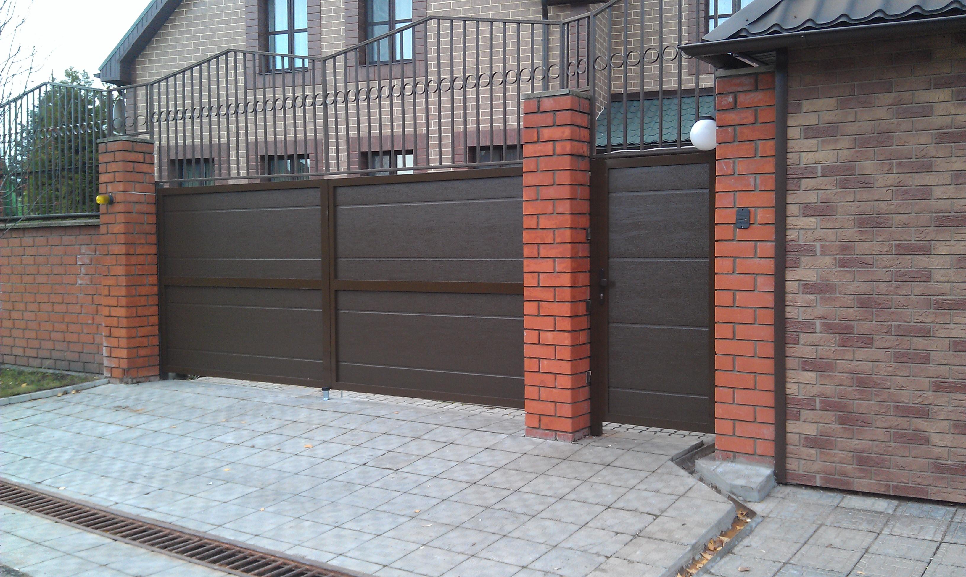 О ремонт гараж автоматические ворота