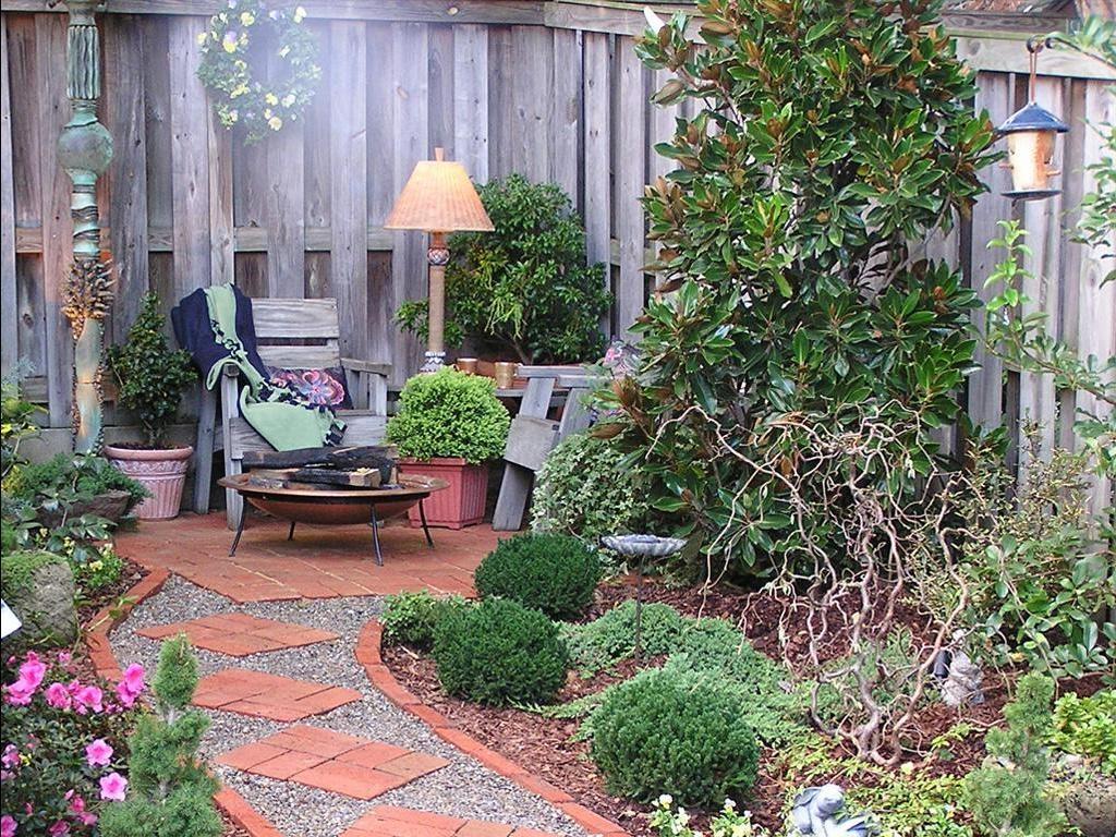 Дизайн садового участка своими руками 6 соток фото