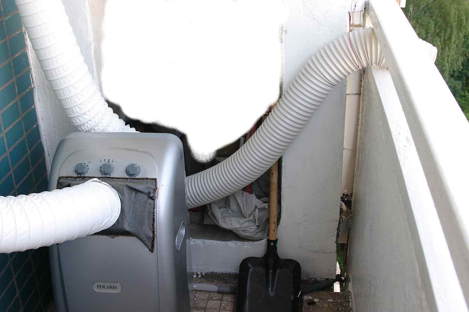 Roda кондиционер как сделать тепло