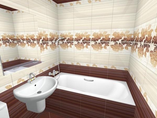 Кафель в ванных комната мебель для ванной дисконт